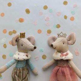 Prince mouse - Big brother