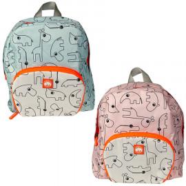 cool nylon backpack 'Zoopreme'