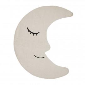 nature rug moon