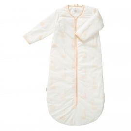 sleeping bag winter - swan pale peach (90cm)